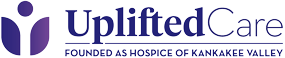 Uplifted Care Logo