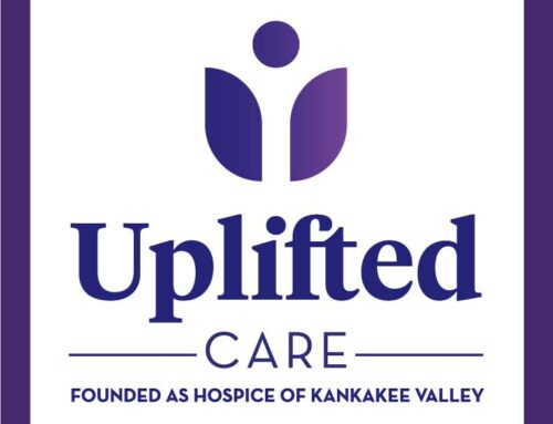 We are now UpliftedCare