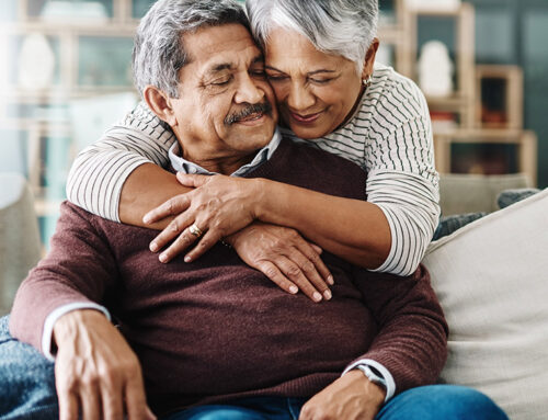 Signs Your Loved One with COPD May Benefit from Hospice Care