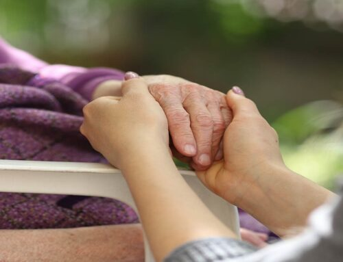 How to Become An UpliftedCare Volunteer